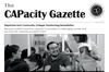 The CAPacity Gazette, February 2020