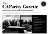CAPacity Gazette -- February 2021