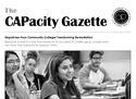 The Capacity Gazette - February 2019
